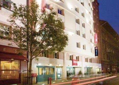 Hotel ibis Budapest Centrum günstig bei weg.de buchen - Bild von FTI Touristik