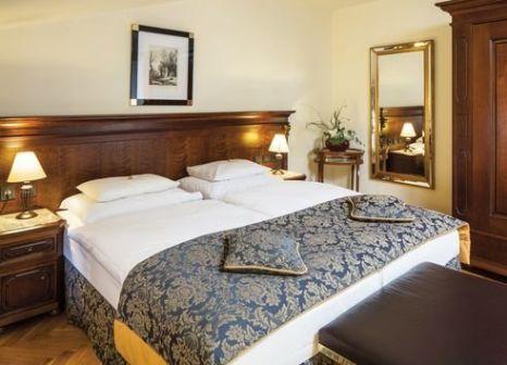 Radisson Blu Hotel Altstadt Salzburg günstig bei weg.de buchen - Bild von FTI Touristik
