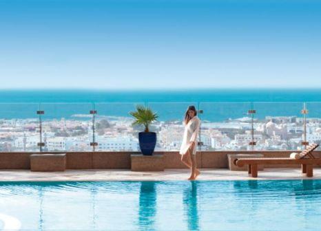 Hotel Fairmont Dubai günstig bei weg.de buchen - Bild von FTI Touristik