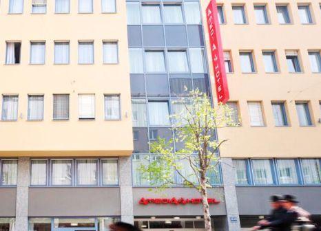 Best Western Plus Amedia Hotel Wien günstig bei weg.de buchen - Bild von FTI Touristik