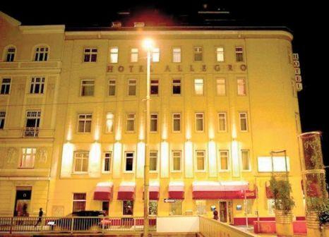 Hotel Allegro günstig bei weg.de buchen - Bild von FTI Touristik