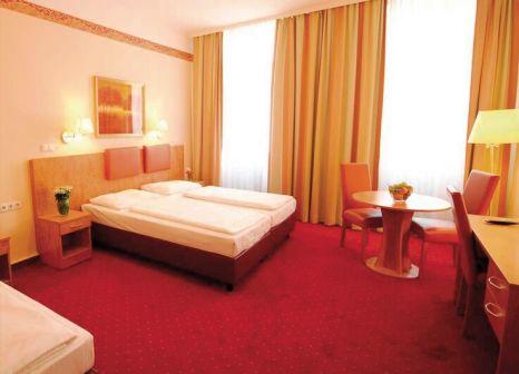 Hotelzimmer mit Tennis im Allegro