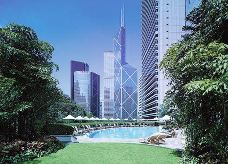 Hotel Island Shangri-La in Hongkong - Bild von FTI Touristik