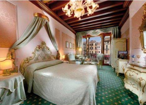 Hotelzimmer mit Spielplatz im Rialto Hotel