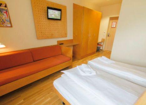 Hotelzimmer mit Reiten im JUFA Hotel Salzburg City
