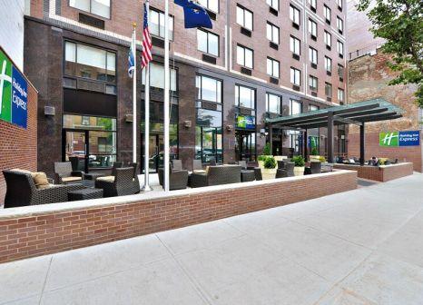 Hotel Holiday Inn Express Manhattan Midtown West günstig bei weg.de buchen - Bild von FTI Touristik