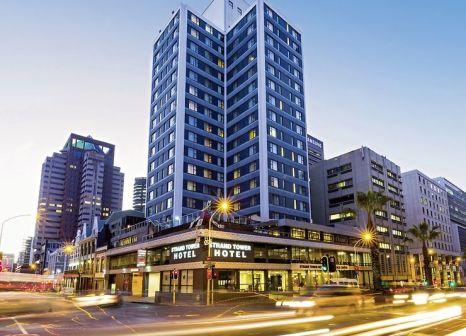 Hotel Holiday Inn Cape Town günstig bei weg.de buchen - Bild von FTI Touristik