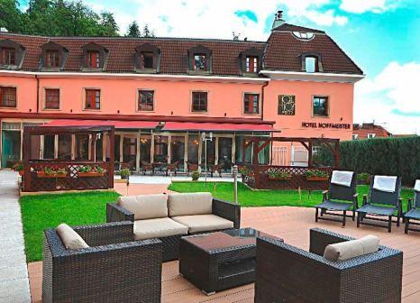 Hotel Hoffmeister günstig bei weg.de buchen - Bild von FTI Touristik