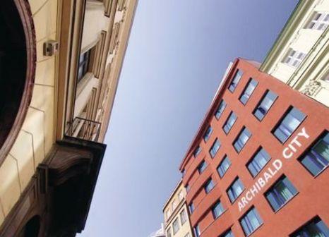 Hotel Archibald City günstig bei weg.de buchen - Bild von FTI Touristik