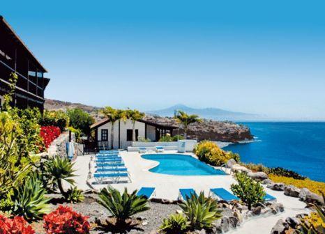 Hotel Apartamentos Santa Ana in La Gomera - Bild von FTI Touristik