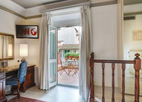 Hotelzimmer mit Animationsprogramm im Rivoli Boutique Hotel