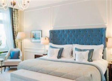 Fairmont Hotel Vier Jahreszeiten 2 Bewertungen - Bild von FTI Touristik