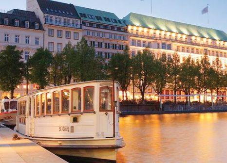 Fairmont Hotel Vier Jahreszeiten in Hamburg - Bild von FTI Touristik