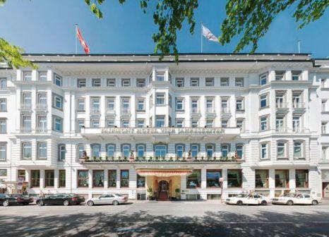 Fairmont Hotel Vier Jahreszeiten günstig bei weg.de buchen - Bild von FTI Touristik