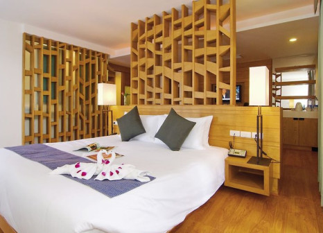 Hotelzimmer mit Wassersport im Peach Blossom Resort
