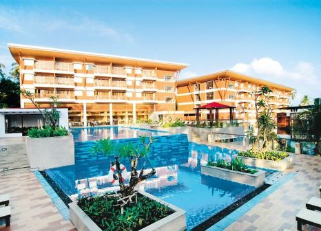 Hotel Peach Blossom Resort günstig bei weg.de buchen - Bild von FTI Touristik