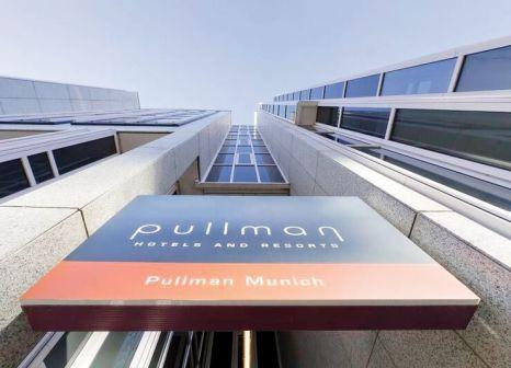 Pullman Hotel München in Bayern - Bild von FTI Touristik