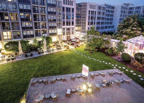 Pullman Hotel München günstig bei weg.de buchen - Bild von FTI Touristik
