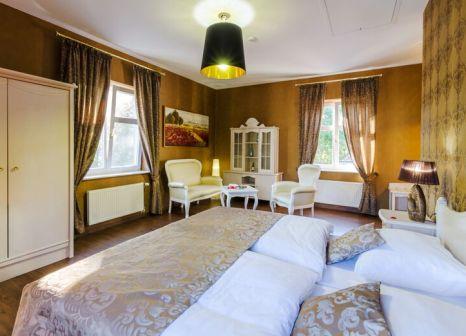 Hotelzimmer im Seeschloss Schorssow günstig bei weg.de