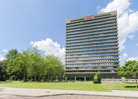 Leonardo Hotel Amsterdam Rembrandtpark günstig bei weg.de buchen - Bild von FTI Touristik