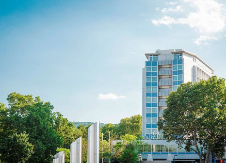 Althoff Hotel Am Schlossgarten günstig bei weg.de buchen - Bild von FTI Touristik