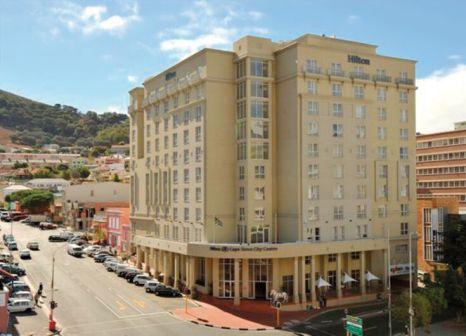 Hotel Hilton Cape Town City Centre in Kapstadt & Umgebung - Bild von FTI Touristik