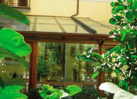 Hotel Select günstig bei weg.de buchen - Bild von FTI Touristik