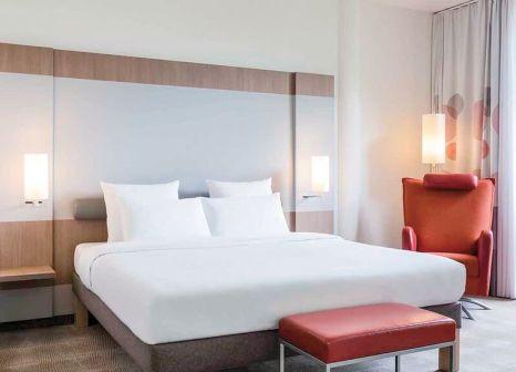 Hotel Novotel Munich Messe in Bayern - Bild von FTI Touristik