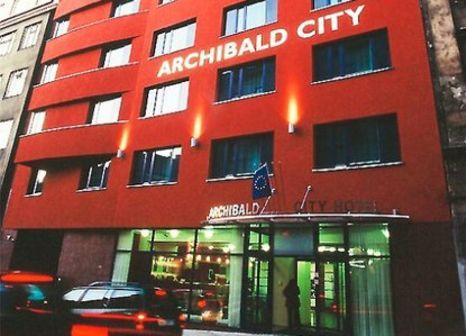 Hotel Archibald City in Prag und Umgebung - Bild von FTI Touristik