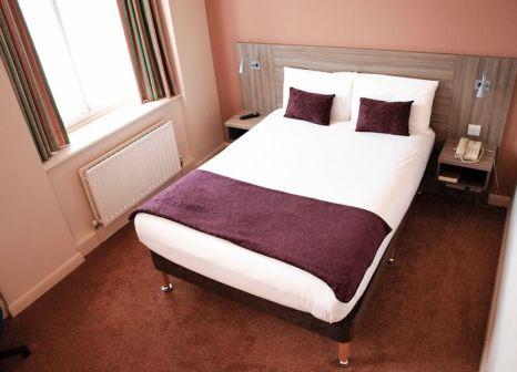 Hotel Holiday Inn Express London - Vauxhall Nine Elms in Greater London - Bild von FTI Touristik