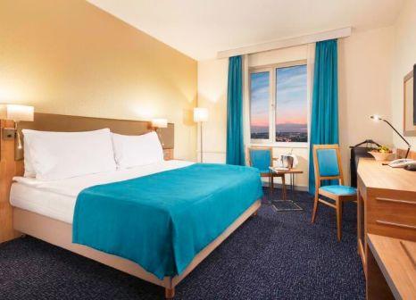 Hotelzimmer mit Tennis im Holiday Inn Prague Congress Centre