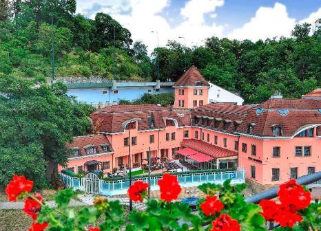 Hotel Hoffmeister in Prag und Umgebung - Bild von FTI Touristik