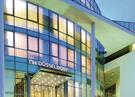 Hotel NH Düsseldorf City günstig bei weg.de buchen - Bild von FTI Touristik