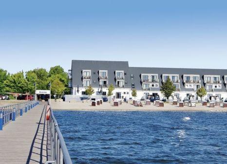 Strandhotel Dranske in Insel Rügen - Bild von FTI Touristik