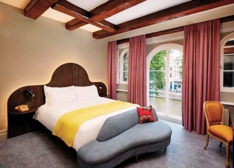 Hotelzimmer mit Kinderbetreuung im Pulitzer Amsterdam