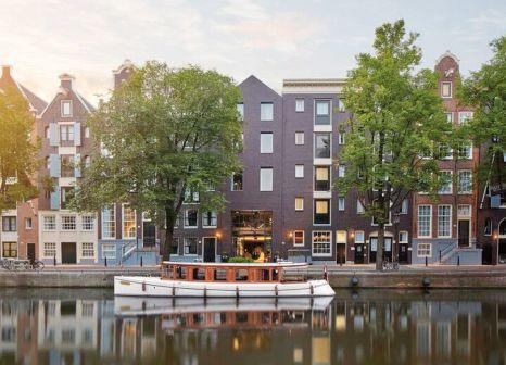 Hotel Pulitzer Amsterdam günstig bei weg.de buchen - Bild von FTI Touristik