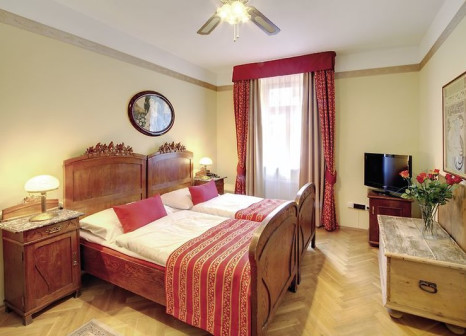 Hotel Mucha in Prag und Umgebung - Bild von FTI Touristik