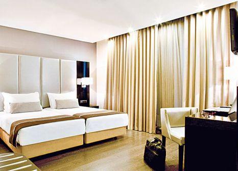 Turim Av Liberdade Hotel in Region Lissabon und Setúbal - Bild von FTI Touristik