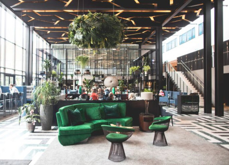 Hotel Skt. Petri 3 Bewertungen - Bild von FTI Touristik
