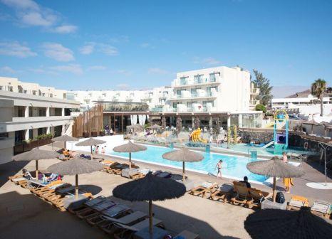 Hotel HD Beach Resort & Spa günstig bei weg.de buchen - Bild von FTI Touristik