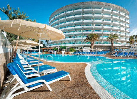 Bull Hotel Escorial & Spa in Gran Canaria - Bild von FTI Touristik