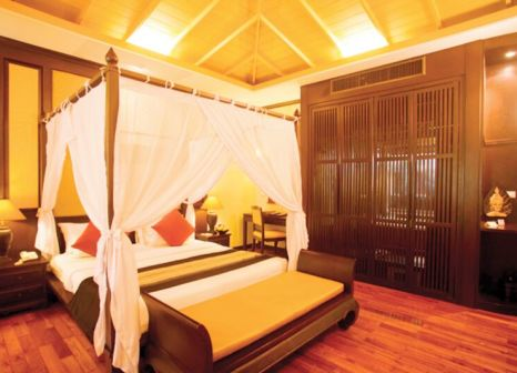 Hotel Mukdara Beach Villa & Spa Resort in Khao Lak - Bild von FTI Touristik