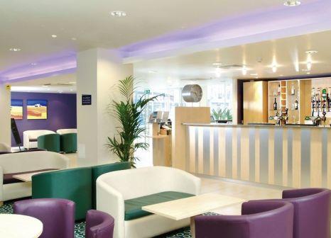Hotel Holiday Inn Express Earls Court 7 Bewertungen - Bild von FTI Touristik