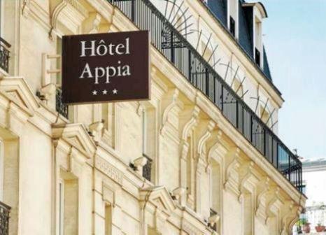 Hotel Appia La Fayette günstig bei weg.de buchen - Bild von FTI Touristik
