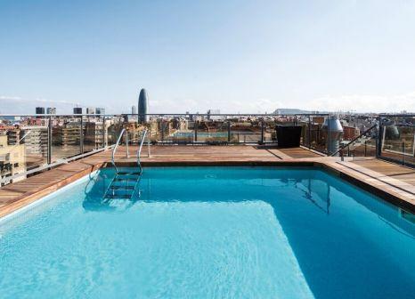 Hotel Catalonia Atenas in Barcelona & Umgebung - Bild von FTI Touristik