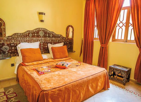 Hotel Las Palmeras in Landesinnere - Bild von FTI Touristik