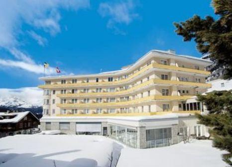 Hotel Schweizerhof Pontresina günstig bei weg.de buchen - Bild von FTI Touristik