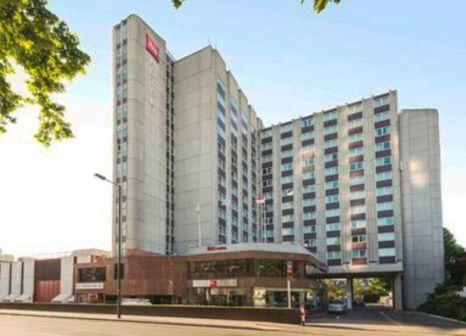 ibis London Earls Court Hotel günstig bei weg.de buchen - Bild von FTI Touristik