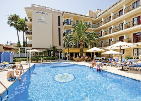 Hotel Amoros günstig bei weg.de buchen - Bild von FTI Touristik