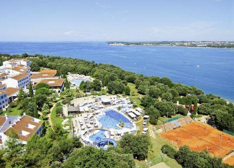 Hotel Valamar Tamaris Resort günstig bei weg.de buchen - Bild von FTI Touristik